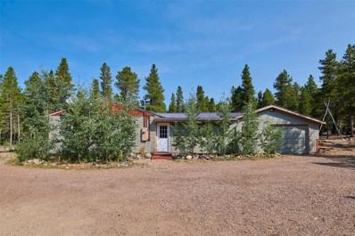 142 Pine Drive, Black Hawk, CO 80422 - MLS#: 8702329