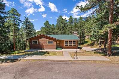 30345 Lone Spruce Road, Evergreen, CO 80439 - #: 8702487