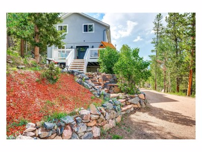 598 Lakeview Road, Bailey, CO 80421 - MLS#: 8704337