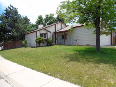 9300 W 98th Court, Westminster, CO 80021 - #: 8704615