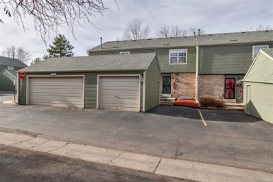 3437 S Ammons Street UNIT 2, Lakewood, CO 80227 - MLS#: 8705422
