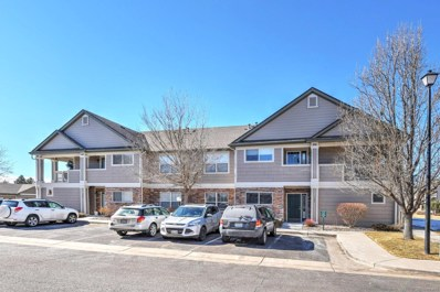 4385 S Balsam Street UNIT 15-103, Littleton, CO 80123 - #: 8705572