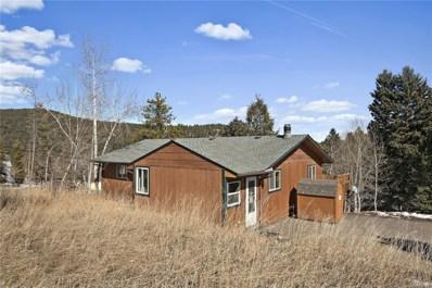 12348 Quartz Spur, Conifer, CO 80433 - MLS#: 8707133