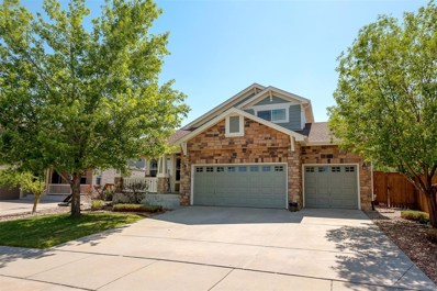24631 E Whitaker Circle, Aurora, CO 80016 - #: 8707597