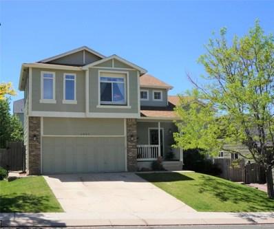 6465 Pinto Pony Drive, Colorado Springs, CO 80922 - MLS#: 8707865