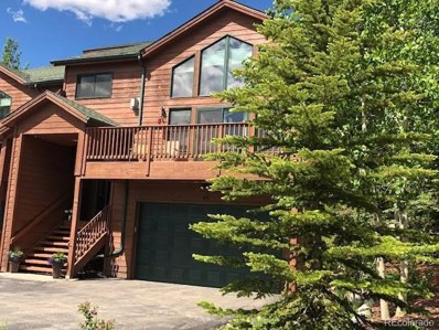 45 Lacy Drive, Silverthorne, CO 80498 - #: 8708857