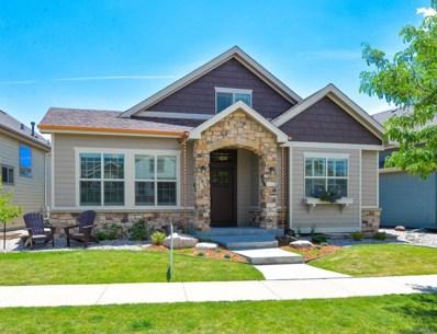 1815 Prairie Ridge Drive, Fort Collins, CO 80526 - MLS#: 8709548