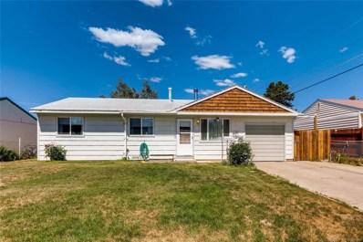 1304 Mount Massive Drive, Leadville, CO 80461 - MLS#: 8710123