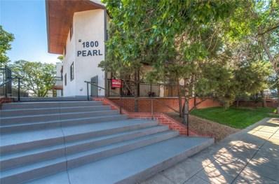1934 18th Street UNIT 13, Boulder, CO 80302 - MLS#: 8710881
