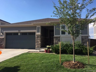 7019 E 123rd Place, Thornton, CO 80602 - #: 8711452
