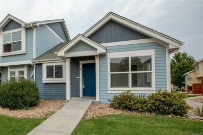 6827 Autumn Ridge Drive UNIT E1, Fort Collins, CO 80525 - MLS#: 8712639