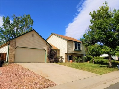 1710 S Ensenada Way, Aurora, CO 80017 - #: 8714563