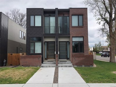 1837 E Jewell Avenue, Denver, CO 80210 - #: 8714665