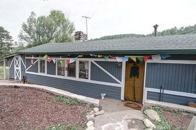 7924 S Firehouse Hill Road, Morrison, CO 80465 - MLS#: 8714860