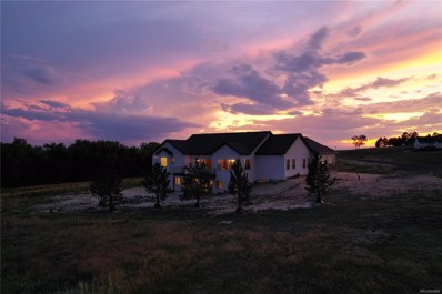 10890 Shadow Pines Road, Parker, CO 80138 - #: 8714881