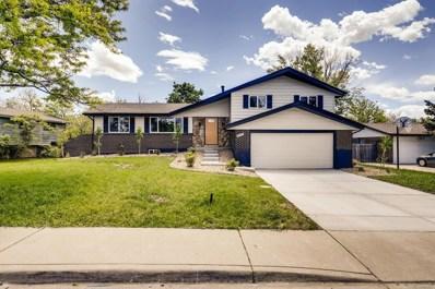 8246 E Girard Avenue, Denver, CO 80231 - #: 8717370