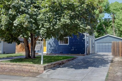 1631 S Xavier Street, Denver, CO 80219 - MLS#: 8718113