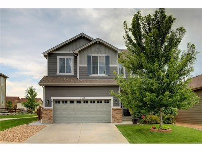 11317 W Tanforan Circle, Littleton, CO 80127 - MLS#: 8718644