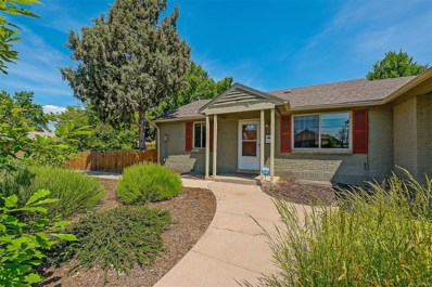 7901 E 14th Avenue, Denver, CO 80220 - MLS#: 8718694