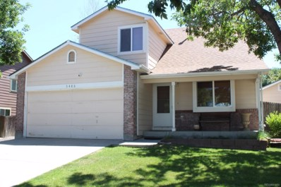 5486 E 120th Place, Thornton, CO 80241 - #: 8718727