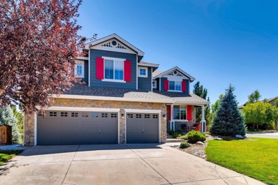 9590 S Everett Way, Littleton, CO 80127 - MLS#: 8719434