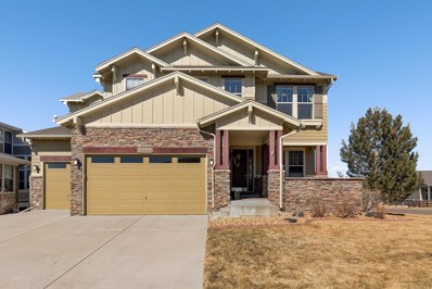 26847 E Davies Place, Aurora, CO 80016 - #: 8719464