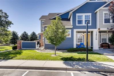 13900 Lake Song Lane UNIT Q1, Broomfield, CO 80023 - MLS#: 8724351