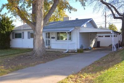 1830 S Tennyson Street, Denver, CO 80219 - MLS#: 8725426