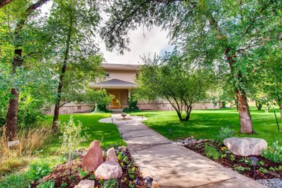 1480 Upland Avenue, Boulder, CO 80304 - MLS#: 8727827