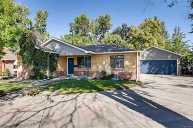 4020 Otis Street, Wheat Ridge, CO 80033 - #: 8727832