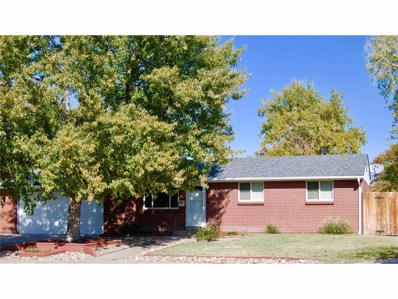 6807 W 53rd Place, Arvada, CO 80002 - MLS#: 8727876