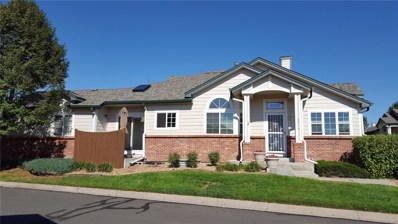 2953 S Zeno Way, Aurora, CO 80013 - MLS#: 8728382