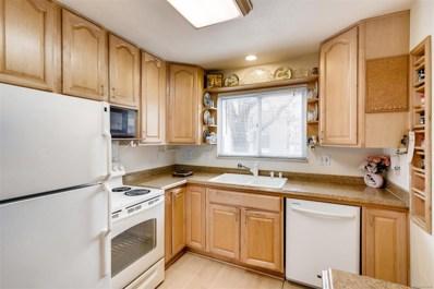 7755 E Quincy Avenue UNIT T29, Denver, CO 80237 - #: 8728622