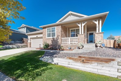 9891 Jasper Drive, Commerce City, CO 80022 - MLS#: 8729679