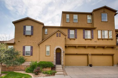 10576 Parkington Lane UNIT 34B, Highlands Ranch, CO 80126 - #: 8732533