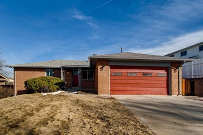 6120 Wright Street, Arvada, CO 80004 - #: 8734503