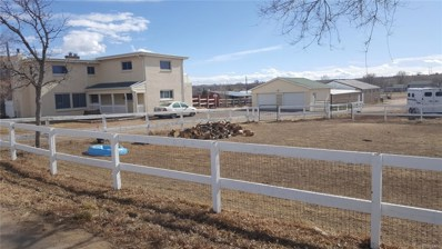 8220 W 106th Avenue, Westminster, CO 80021 - MLS#: 8736124