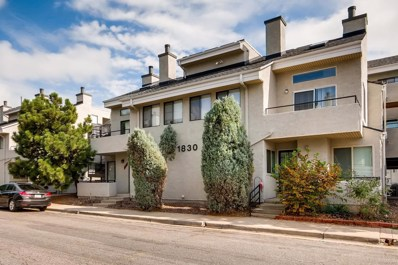 1830 Newland Court UNIT 321, Lakewood, CO 80214 - MLS#: 8736169