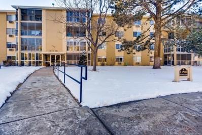 13500 E Cornell Avenue UNIT 309, Aurora, CO 80014 - #: 8738083
