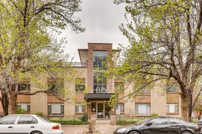 1375 N Williams Street UNIT unit 205, Denver, CO 80218 - #: 8739405