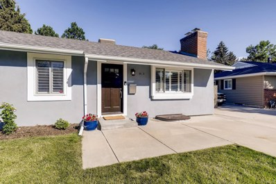 1774 S Leyden Street, Denver, CO 80224 - #: 8739447