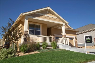 18745 W 84th Place, Arvada, CO 80007 - #: 8740375