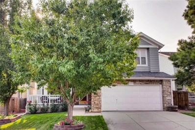 10469 Winterflower Way, Parker, CO 80134 - MLS#: 8740738
