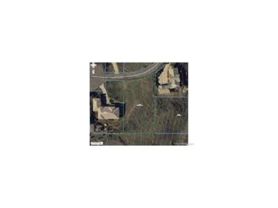 11170 W Lookout Run, Littleton, CO 80125 - MLS#: 8743121