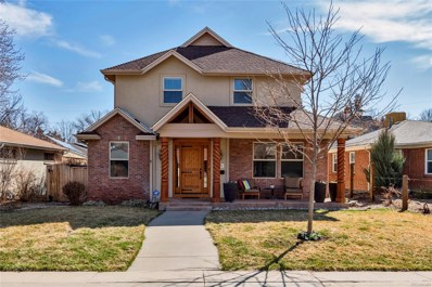 948 Locust Street, Denver, CO 80220 - #: 8744476