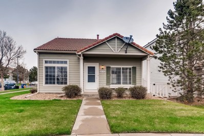 4636 Perth Street, Denver, CO 80249 - #: 8744573