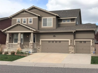 5176 Fox Meadow Drive, Highlands Ranch, CO 80130 - #: 8744840