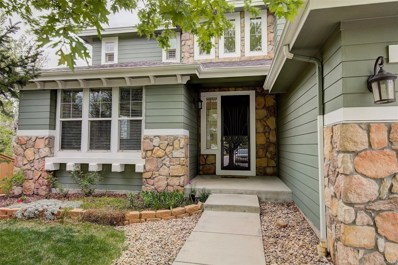10593 Chadsworth Lane, Highlands Ranch, CO 80126 - MLS#: 8745202