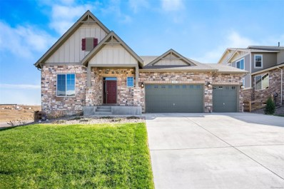 8866 Bross Street, Arvada, CO 80007 - MLS#: 8745386