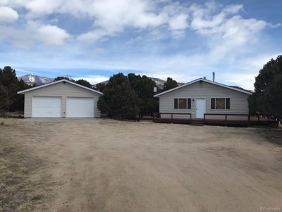 32925 County Road 361, Buena Vista, CO 81211 - MLS#: 8745728